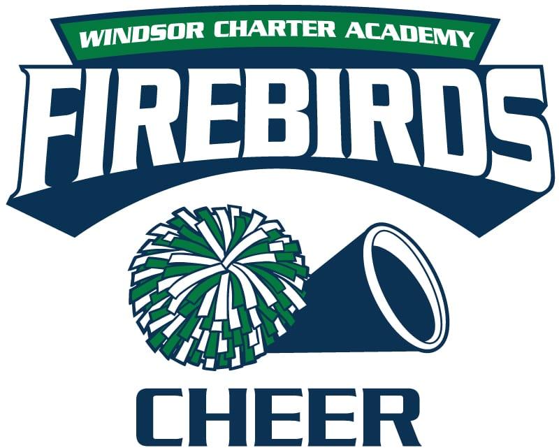Cheerleader Logo Web