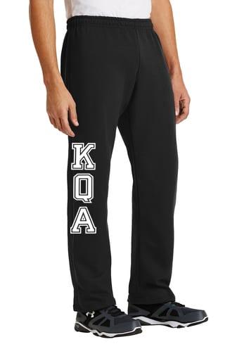KQA Trailblazers Adult Sweatpants