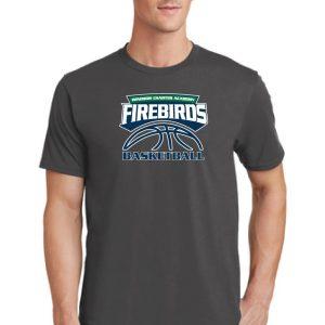 WCA Basketball Fan Favorite T-Shirts