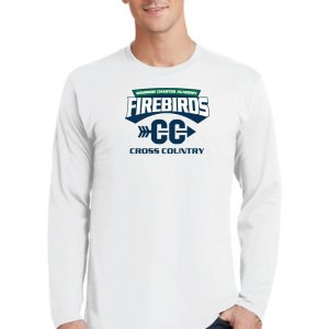 WCA Cross Country Fan Favorite Long Sleeve T-shirt