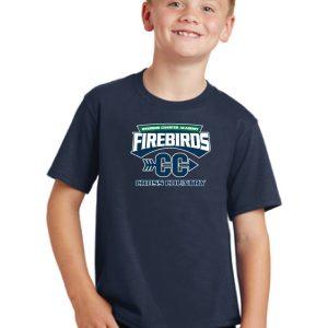 WCA Cross Country Youth Fan Favorite T-Shirt