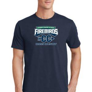 WCA Cross Country Fan Favorite T-Shirts