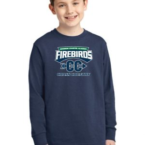 WCA Cross Country Youth Long Sleeve T-Shirt