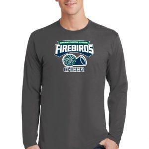 WCA Cheer Fan Favorite Long Sleeve T-shirt