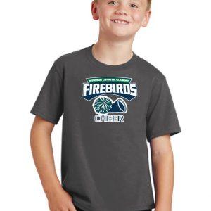 WCA Cheer Fan Favorite T-Shirt