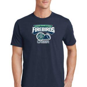 WCA Cheer Fan Favorite T-Shirts