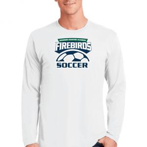WCA Soccer Fan Favorite Long Sleeve T-shirt
