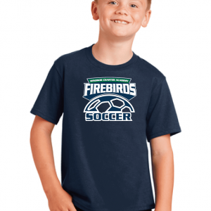 WCA Soccer Fan Favorite T-Shirt