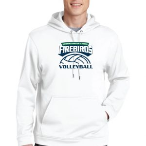 WCA Volleyball Sport-Wick Pullover Hoodie