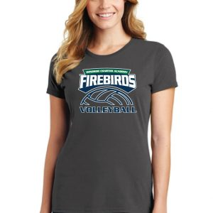 WCA Volleyball Ladies Fan Favorite T-Shirt