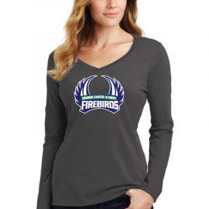 WCA Ladies Fan Favorite Long Sleeve T-shirt