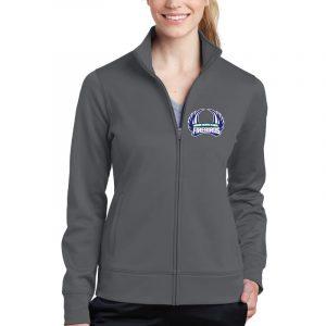 WCA Ladies Full Zip Jacket
