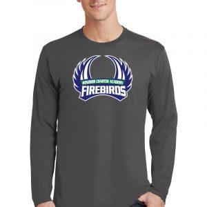 WCA Fan Favorite Long Sleeve T-shirt