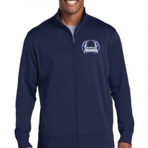 WCA Full Zip Jacket