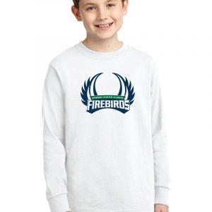 WCA Youth Long Sleeve T-Shirt