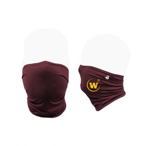 WHS Performance Activity Mask