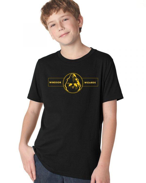 Windsor Spirit Youth Next Level T-shirt