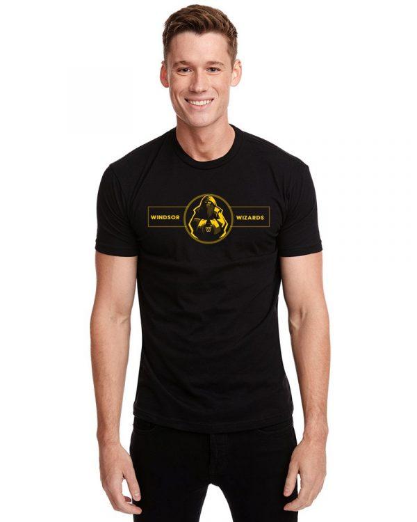 Windsor Spirit Next Level Adult T-shirt