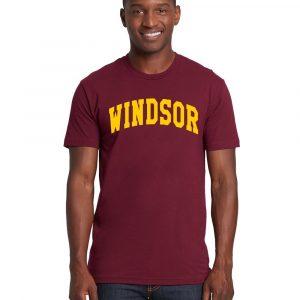 Arched Windsor Adult Next Level T-Shirt