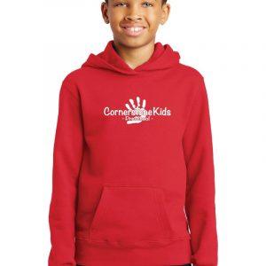 Cornerstone Kids Preschool Youth Hoodie