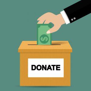 I Heart Humanity Donation