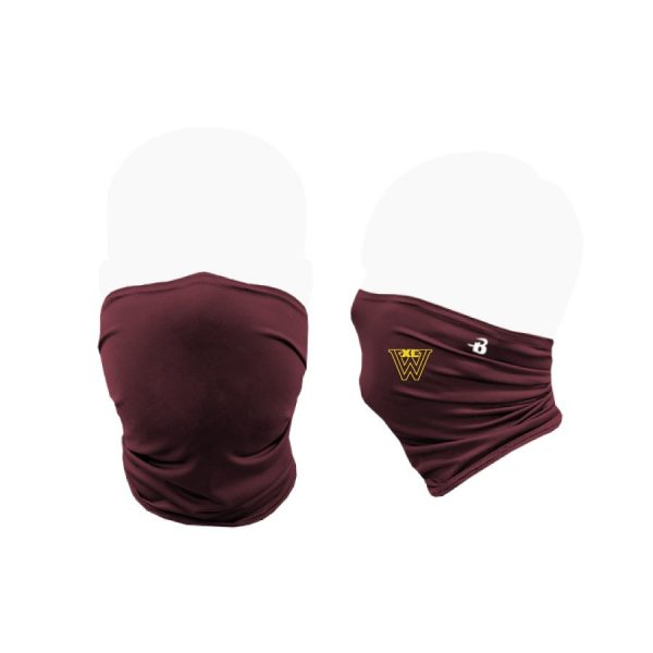 WMS Cross Country Performance Activity Mask