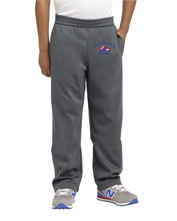 Briggsdale High School Youth sweatpants
