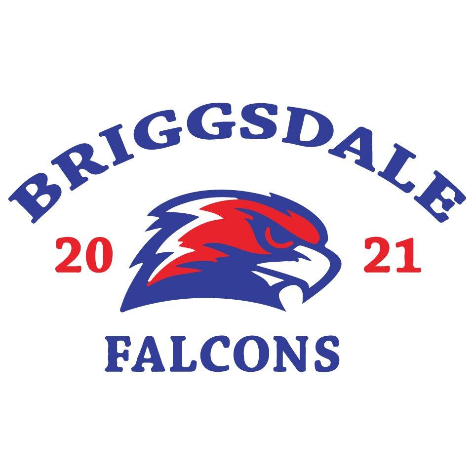 High School logo 2021