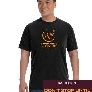 WHS Girls Adult Short Sleeve T-Shirt