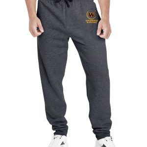 WHS Girls Swimming and Diving Adult Sweatpants