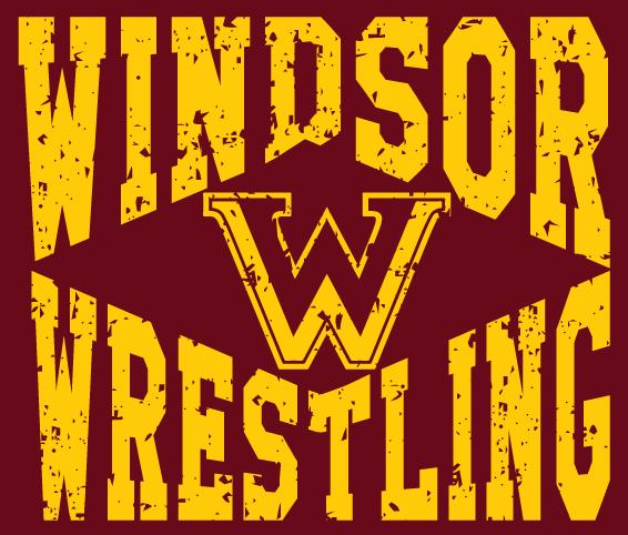 WMS Wrestling Store logo