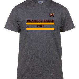 2020 WHS Soccer Cotton Shirt