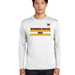 2020 WHS Soccer Long Sleeve Shirt