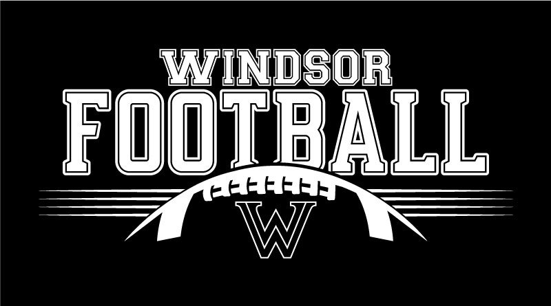 Football logo 2021