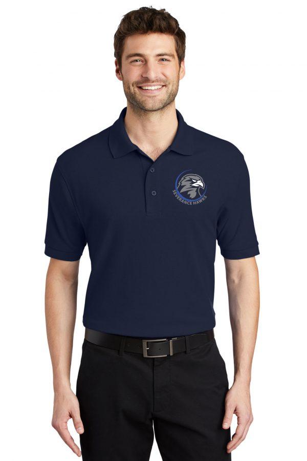 Severance Middle School Music Shirts K500 Navy