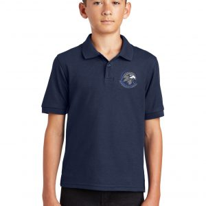 Severance Middle School Music Shirts Y500 Navy