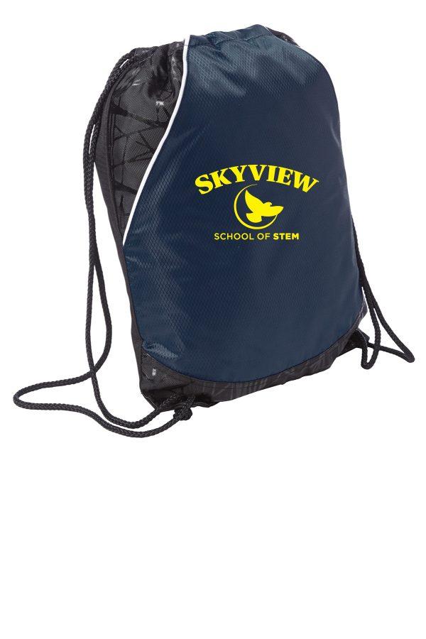 SKYEL BST600 NAVY