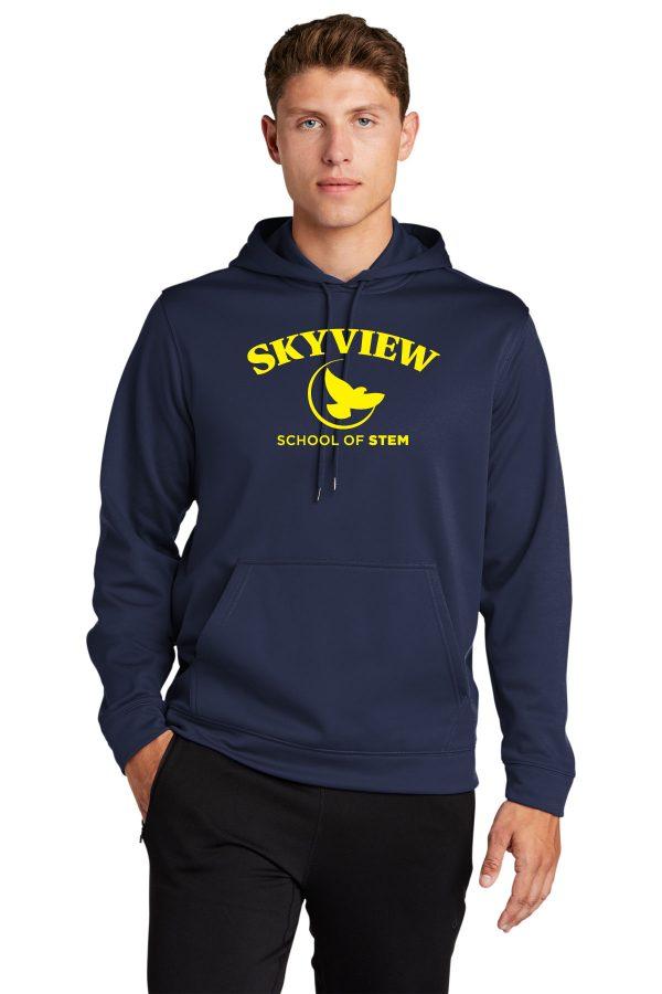SKYEL F244 NAVY