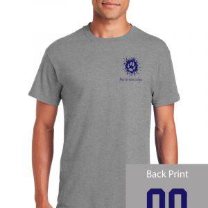 UniversityDoss's Bosses Adult T-Shirt